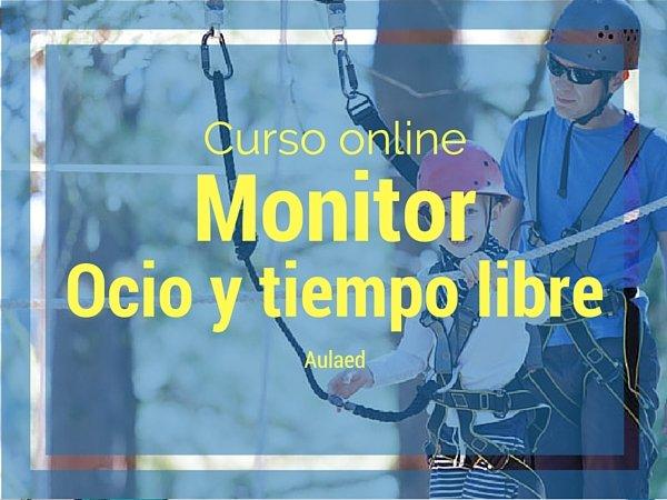 Curso Monitor de Ocio y Tiempo libre