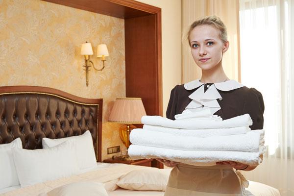 Curso camarera de pisos aulaed - Camarera de pisos curso gratuito ...