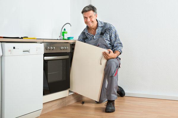 Curso instalaci n de muebles de cocina certificado de for Muebles para aulas