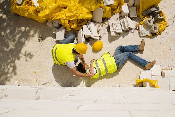 Curso t cnico en prevenci n de riesgos laborales en el - Tecnico en construccion ...