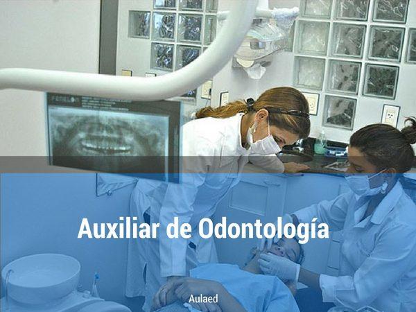Curso Auxiliar de Odontologia